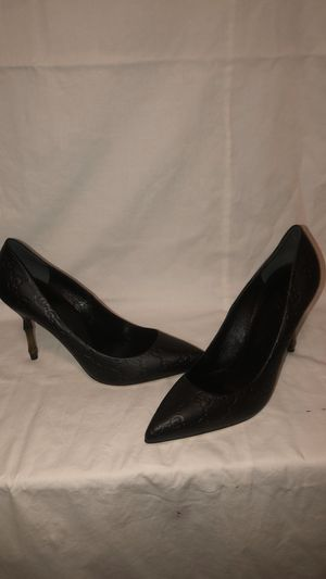 Gucci high heels (size 8.5) for Sale in Fairmont, WV