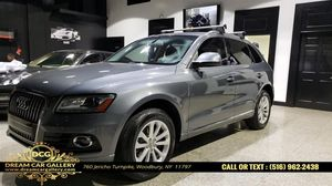 2014 Audi Q5 for Sale in Woodbury, NY