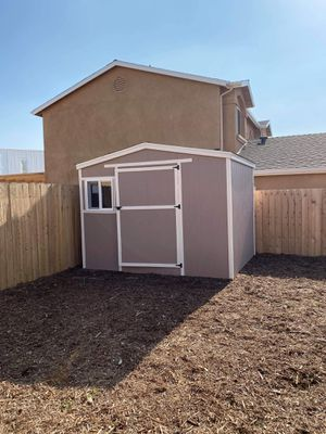 10x10x8 for Sale in Ontario, CA