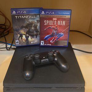 PS4 Slim - 1TB for Sale in Mesa, AZ