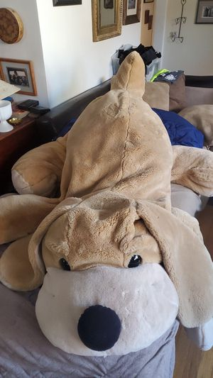 Oversized teddy bear for Sale in Sappington, MO