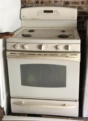 Frostless Upright Freezer & Convection double Double Oven for Sale in Chicago, IL