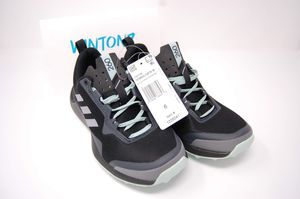 Adidas Terrex CMTK Shoes Size 6 Black/Chalk White/Ash Green Hiking shoes Continental Rubber. for Sale in West Covina, CA