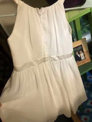 Flower girl dress for Sale in Orange, CA