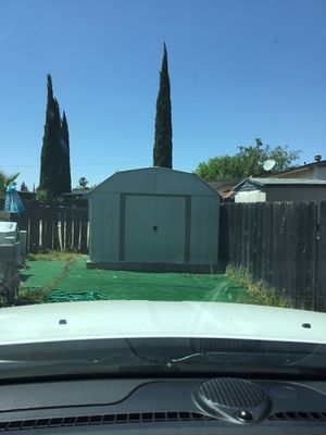 Perfect shed for Sale in Ceres, CA