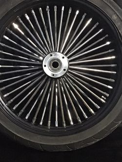 "21"" Fat-Daddy Fat Spoke for Sale in Pompano Beach,  FL"