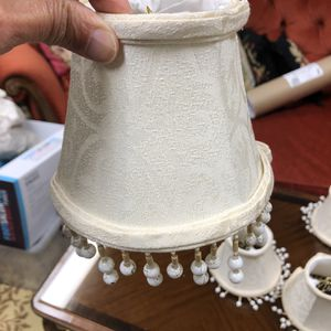 Cute Small Lamp Shades for Sale in Fort Worth, TX