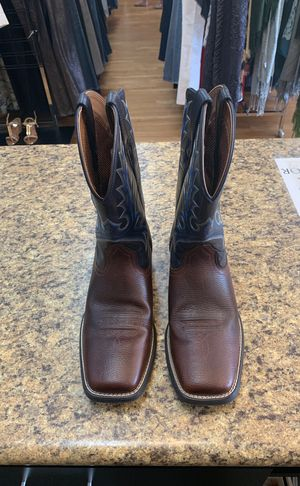 Brand new never Ariat boots size 11 for Sale in Austin, TX