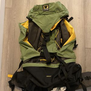 """Hiking Backpack """"Mountain Smith"""" for Sale in San Diego, CA"""
