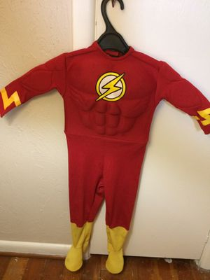 4T Flash Costume for Sale in Portland, OR