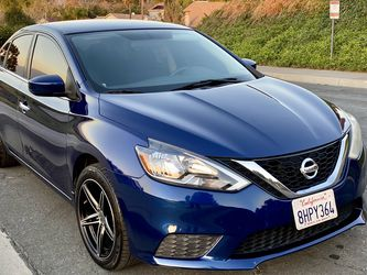 2016 Nissan Sentra for Sale in Colton,  CA