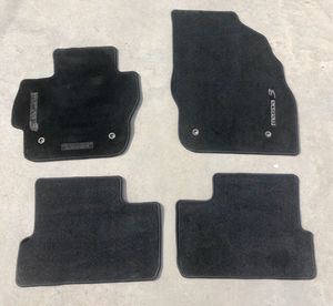 2011 Mazda 3 OEM Floor Mats for Sale in Lakewood, CA