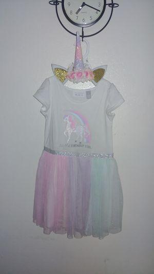 unicorn dress for Sale in San Jose, CA