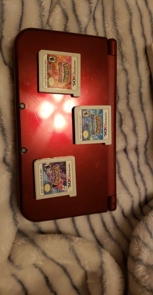 New Nintendo 3ds XL for Sale in Cedar Park, TX