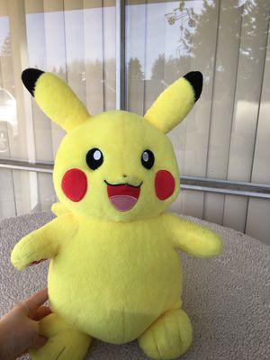 Build a bear Pokémon for Sale in Lakewood, WA