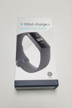 Fitbit Charge 3 for Sale in Canton, MI
