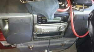 Stereo system for Sale in Allen Park, MI
