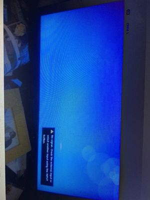 32 inch Sony Hd tv for Sale in Hialeah, FL