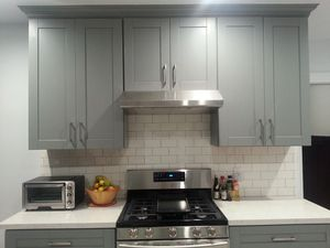 Great Deals!!! Kitchen Cabinets!!! Shaker style for Sale in Frisco, TX
