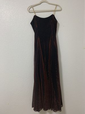 Prom Dress ,Burgundy size small for Sale in Gig Harbor, WA