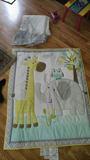 Baby bedding for Sale in Kingsport, TN