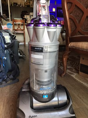 Dyson DC 17 Animal vacuum cleaner for Sale in Chandler, AZ