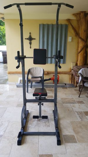 Workout machine for Sale in West Palm Beach, FL