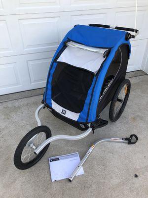 Burley Encore Bike Trailer/Jogger for Sale in Appleton, WI