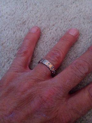 Ring ladies or mens for Sale in Las Vegas, NV