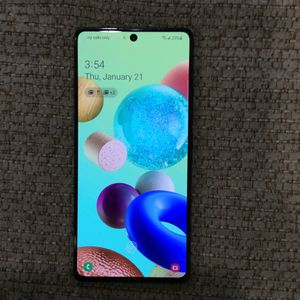 Samsung Galaxy A71 5G for Sale in Las Vegas, NV
