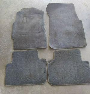 Integra floormats oem for Sale in San Bernardino, CA