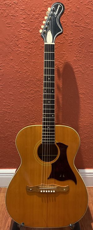 Harmony H167 Acoustic Vintage Guitar for Sale in Hialeah, FL