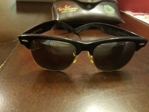 Original Ray Ban sunglasses for Sale in Phoenix, AZ
