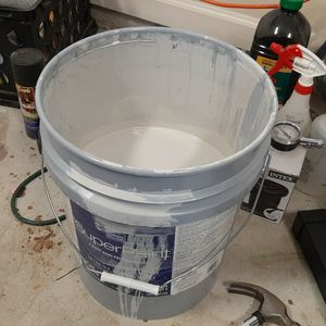 Free Paint Grayish Color for Sale in Smyrna, GA