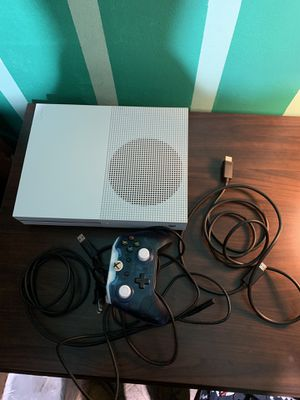 Xbox one s for Sale in Elgin, IL