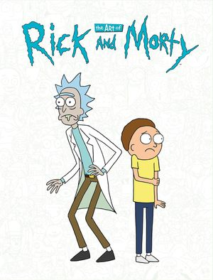 Rick and morty 1-3 season for Sale in Bell, CA