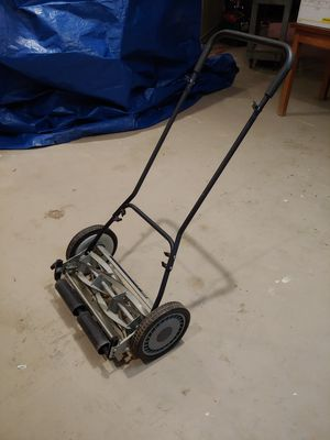 Push Reel/Rotary Lawn Mower for Sale in Solana Beach, CA
