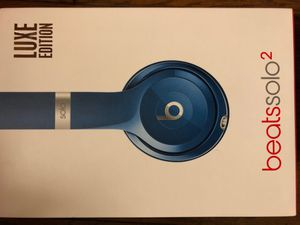Beats solo luxe edition for Sale in Obetz, OH
