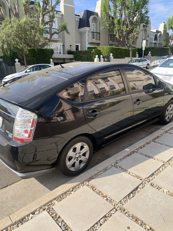 2007 Toyota Prius - AS IS - Missing Catalytic Converter
