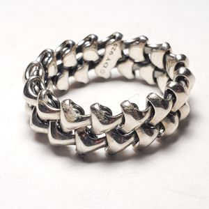 David Yurman Men's Sterling Silver 9mm Armory Band Ring for Sale in Winston-Salem, NC