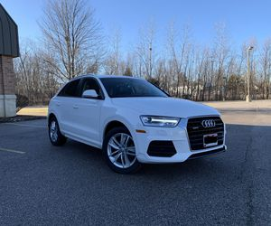 2017 Audi Q3 Quattro for Sale in Medina, OH
