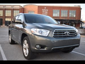 2008 Toyota Highlander for Sale in Carmel, IN