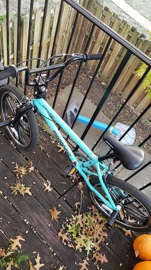 Mongoose BMX bike for Sale in St. Louis, MO