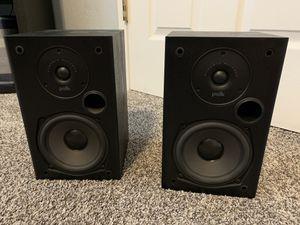 Polk Audio T15 speakers for Sale in Kent, WA