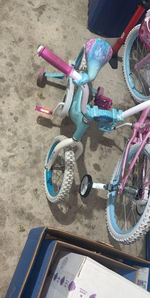 Frozen bike for Sale in Minneapolis, MN