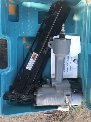 Framed nail gun for Sale in Cashmere, WA