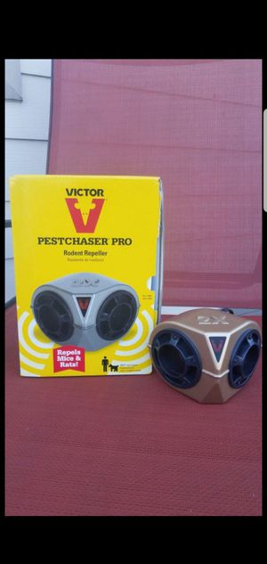 Victor Pestchaser pro for Sale in Puyallup, WA
