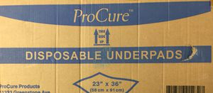Disposable underpads for Sale in New York, NY
