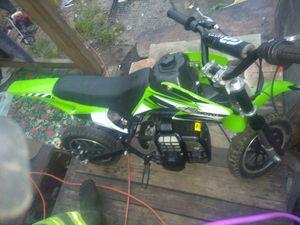 GB Moto kids mini dirt bike. for Sale in Ruskin, FL