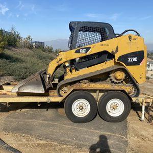 Bobcat tractor Work for Sale in Riverside, CA